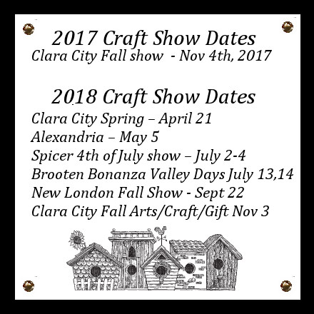 Craft Show in Minnesota by Briggs Motley & Associates